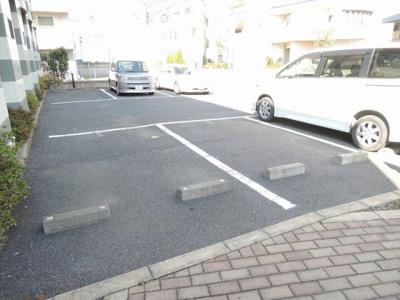 【駐車場】囃子水台