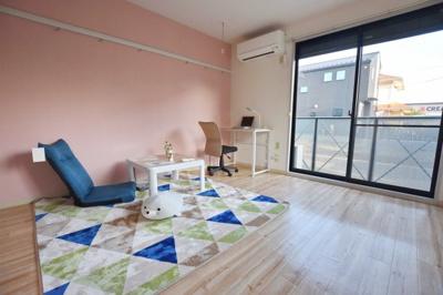 【トイレ】ベルニナ