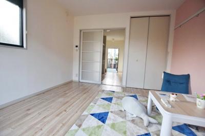 【浴室】ベルニナ