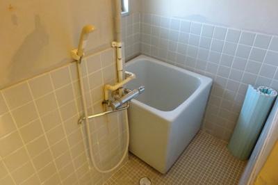 【浴室】湊ビル