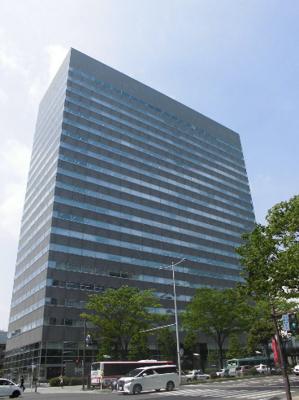 【外観】仙台第一生命タワービルディング