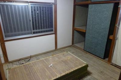【和室】昇荘
