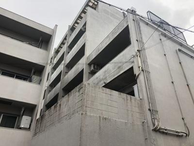 【展望】西原町ファミリー向け 34室アパート 1棟
