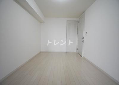 【寝室】ルシマン月島