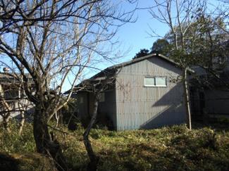 【外観】西野寺 450万円