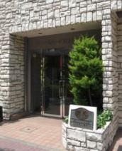 【エントランス】メインステージ日本橋人形町