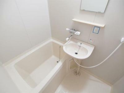 【浴室】ファミーユ笠木