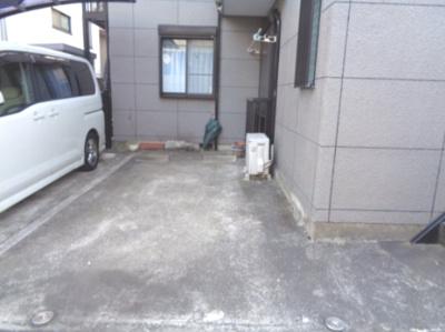 【駐車場】メゾンS・K