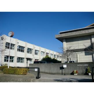 青山中学校