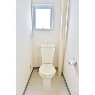 洋式トイレ(洗浄)