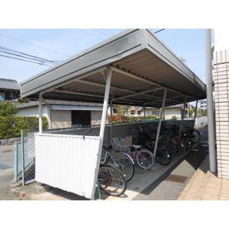 【駐車場】後藤ハイツ