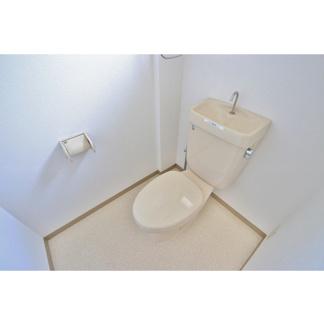 【トイレ】ACハイム
