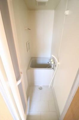 【浴室】コーポ伊野