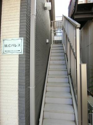 【エントランス】MCパレス