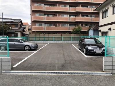 【外観】柴原町1丁目第2駐車場