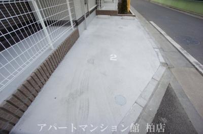 【駐車場】アステールピュールM