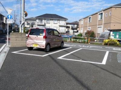 【駐車場】エクセルシオール霞ヶ関