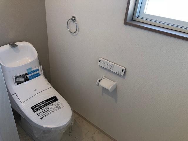 【トイレ】見川2丁目中古一戸建(見川JステージA区画)