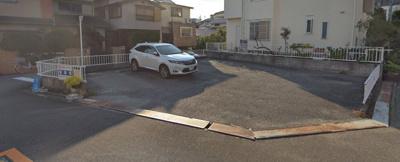 【外観】田中モータープール