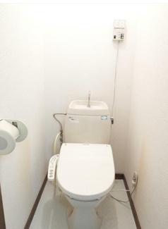 【トイレ】仙台市太白区八木山弥生町一棟アパート