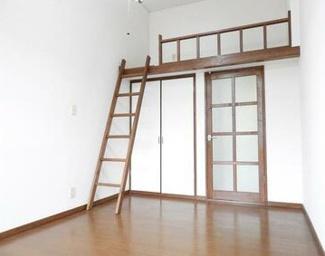 【間取り】仙台市太白区八木山弥生町一棟アパート