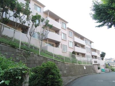 相鉄線「西谷」駅バス7分「金草沢」停歩4分。