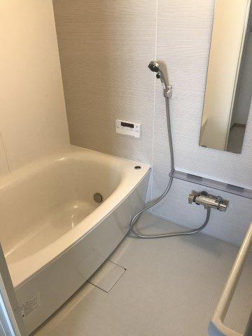 【浴室】トーカンマンション大濠公園駅前