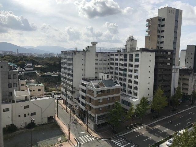 【展望】トーカンマンション大濠公園駅前