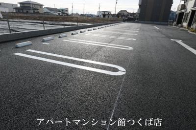 【駐車場】スターマウンテン
