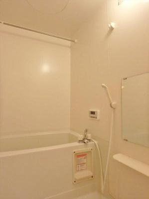 【浴室】カッスルクーム