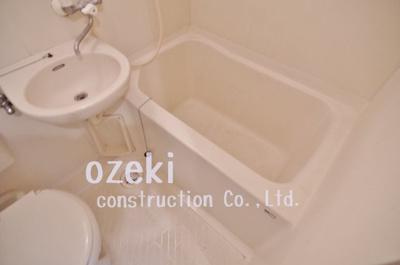 【浴室】アネックス北越谷プラザ