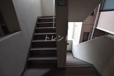 【その他共用部分】ラグジュアリーアパートメント文京根津