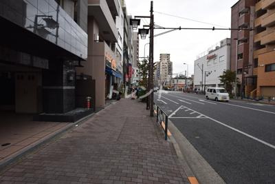 【周辺】ラグジュアリーアパートメント文京根津