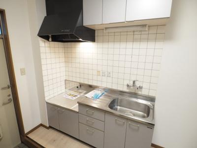 【浴室】サンミレニアム