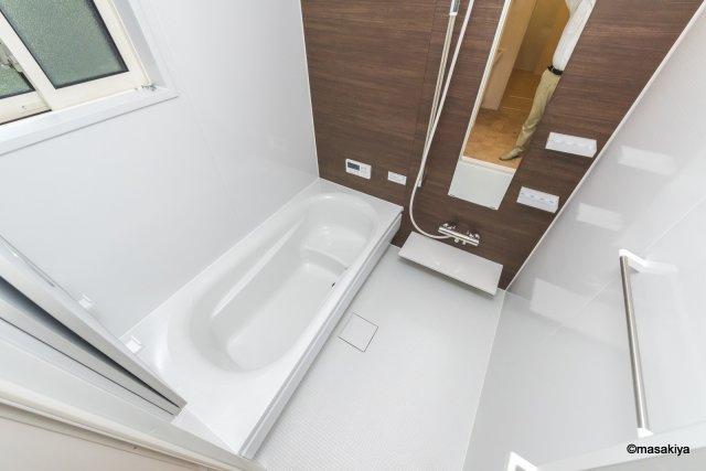 【浴室】MARLON・TAKI