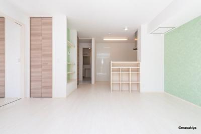 【トイレ】グランモアポム