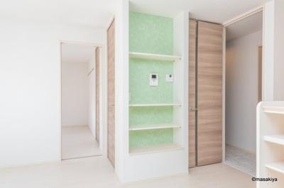 【浴室】グランモアポム