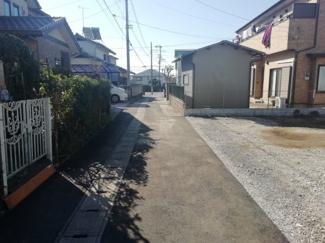 千葉市緑区誉田町 売地 敷地広々約54坪