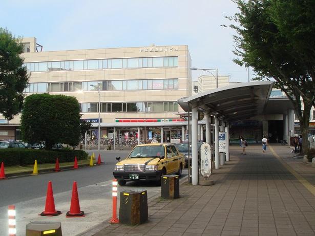 熊谷駅南口