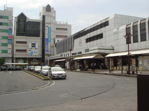 熊谷駅まで169m
