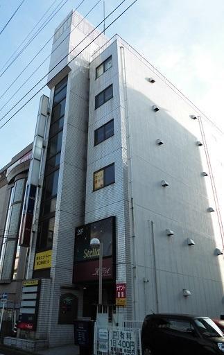 【外観】FT熊谷駅前ビル
