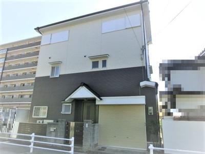 【外観】神戸市垂水区星陵台3丁目中古戸建