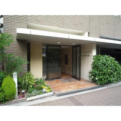 【外観】グランシャルマン新大阪