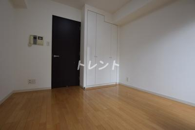 【洋室】カスタリア日本橋