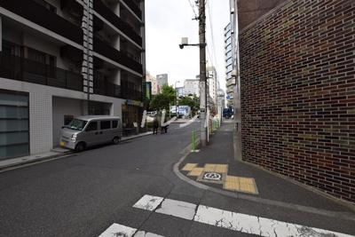 【周辺】カスタリア日本橋
