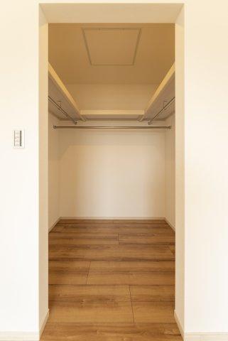 【収納】見川2丁目中古一戸建(見川JステージB区画)
