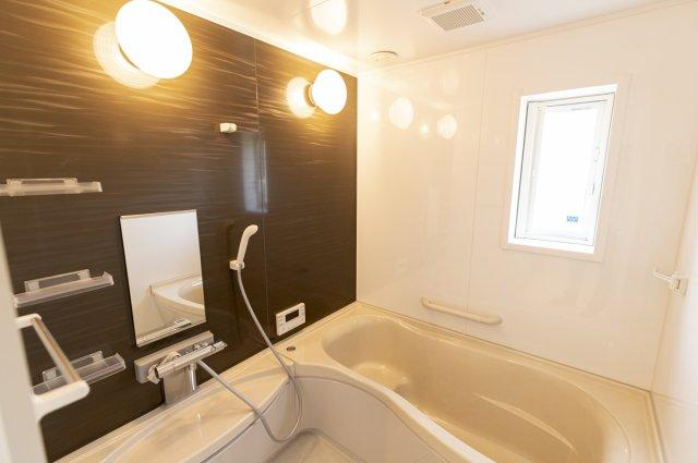 【浴室】見川2丁目中古一戸建(見川JステージB区画)