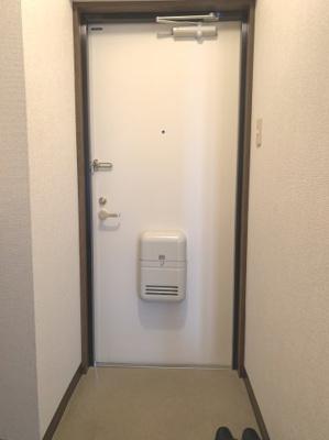 【玄関】グランシャトーS1