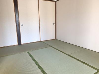 【和室】グランシャトーS1
