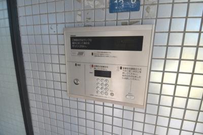 【セキュリティ】グランシャトーS1